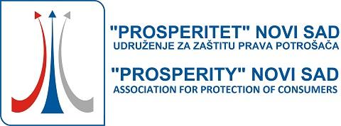 Prosperitet
